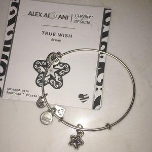 Alex and Ani True Wish Bracelet